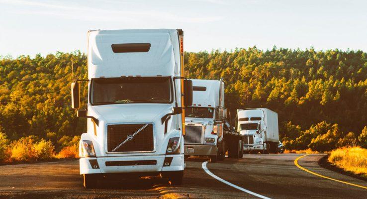 Inland haulage