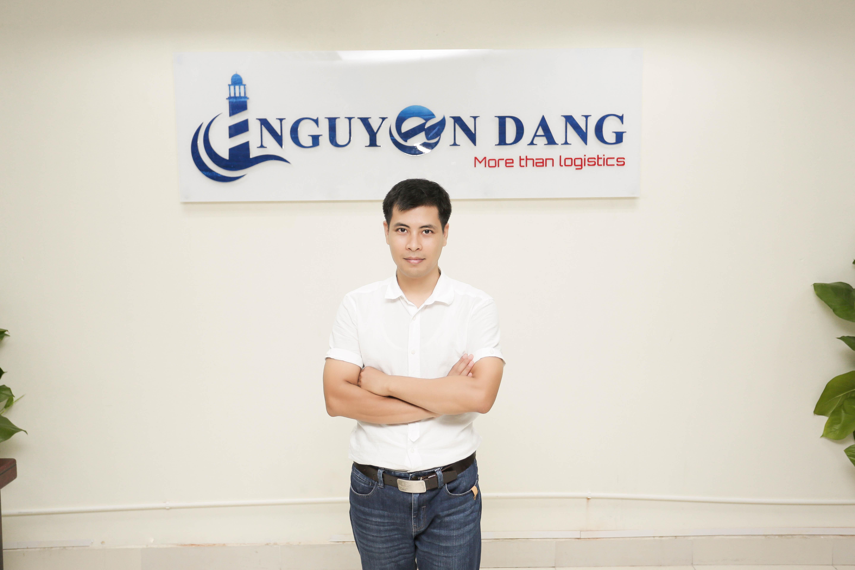Nguyên Đăng - Mr Sơn
