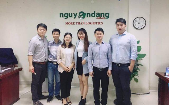 Nguyên Đăng Việt Nam và đối tác Nguyen Dang Viet Nam and partner
