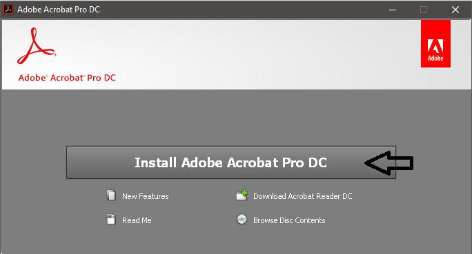 Adobe Acrobat Pro DC 2019 Full Crack