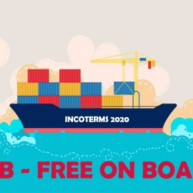 What is FOB incoterms 2020