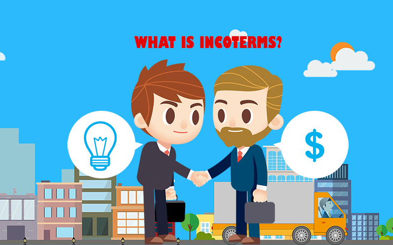 What is incoterms