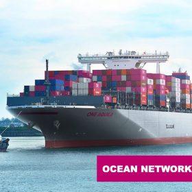 Hãng Tàu ONE - Ocean Network Express