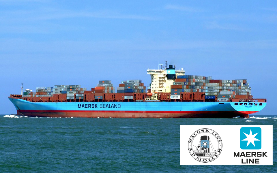 Hãng Tàu Maersk