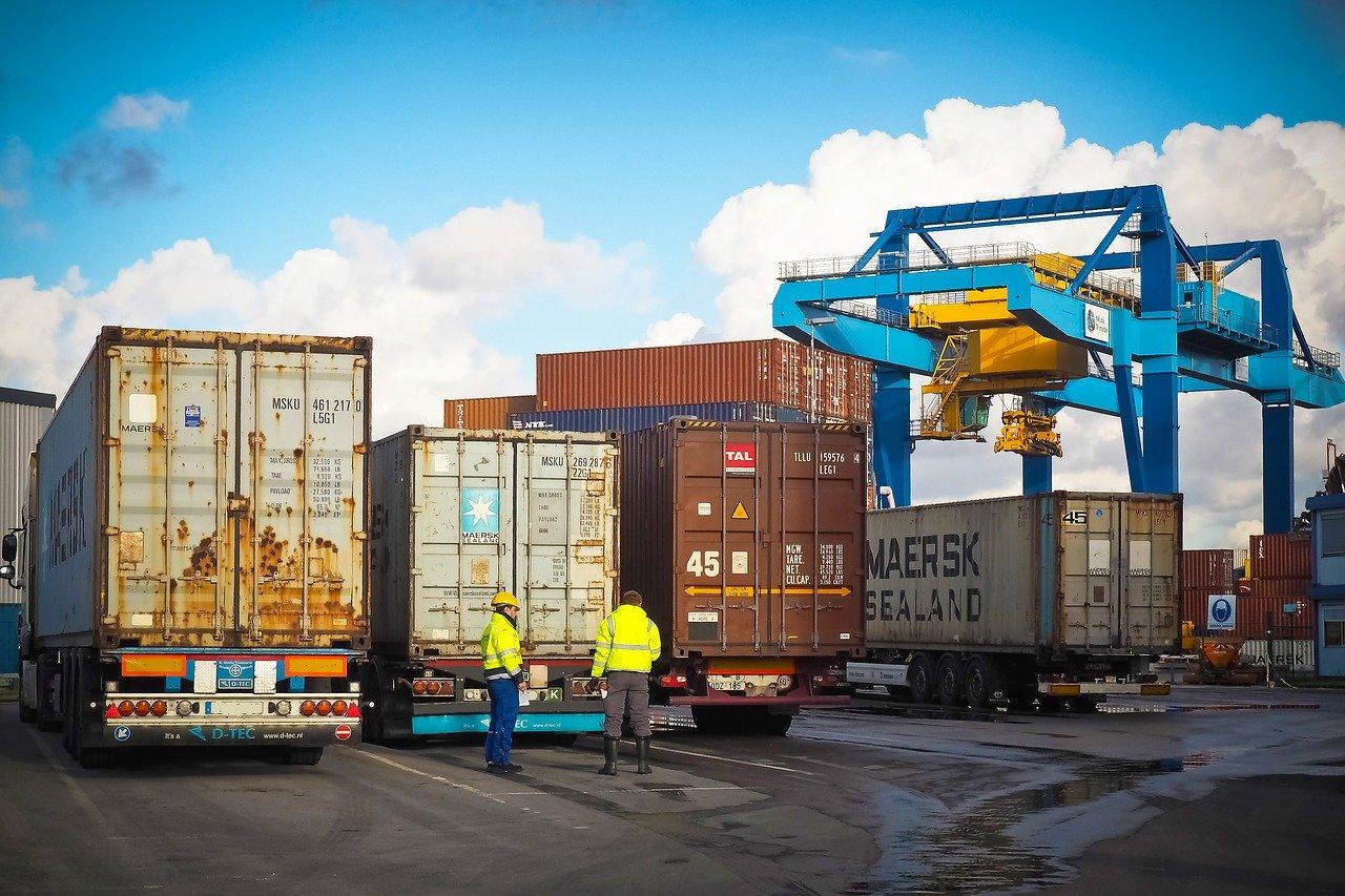 Các công việc ngành logistics