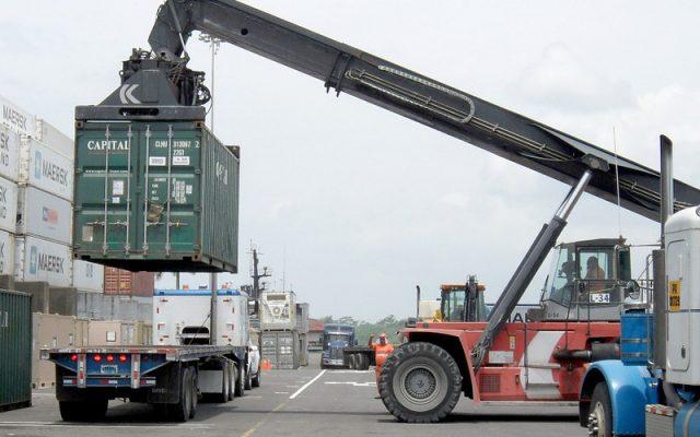 Ủy thác nhập khẩu