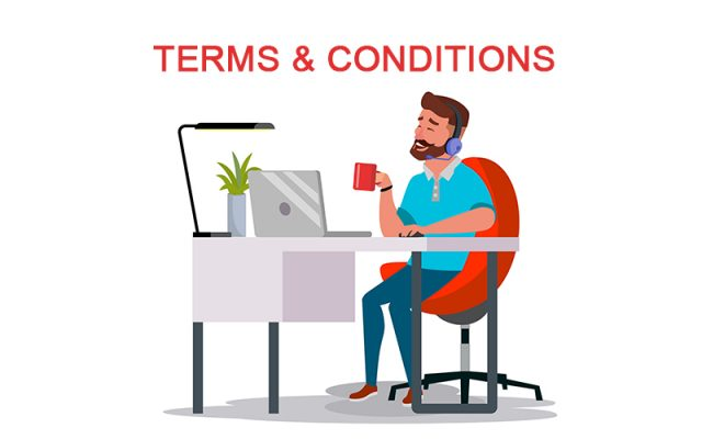 NGUYEN DANG VIET NAM TERMS & CONDITIONS