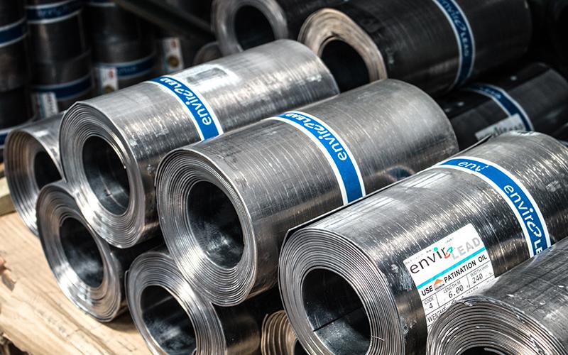 Thủ tục nhập khẩu sắt thép các loại