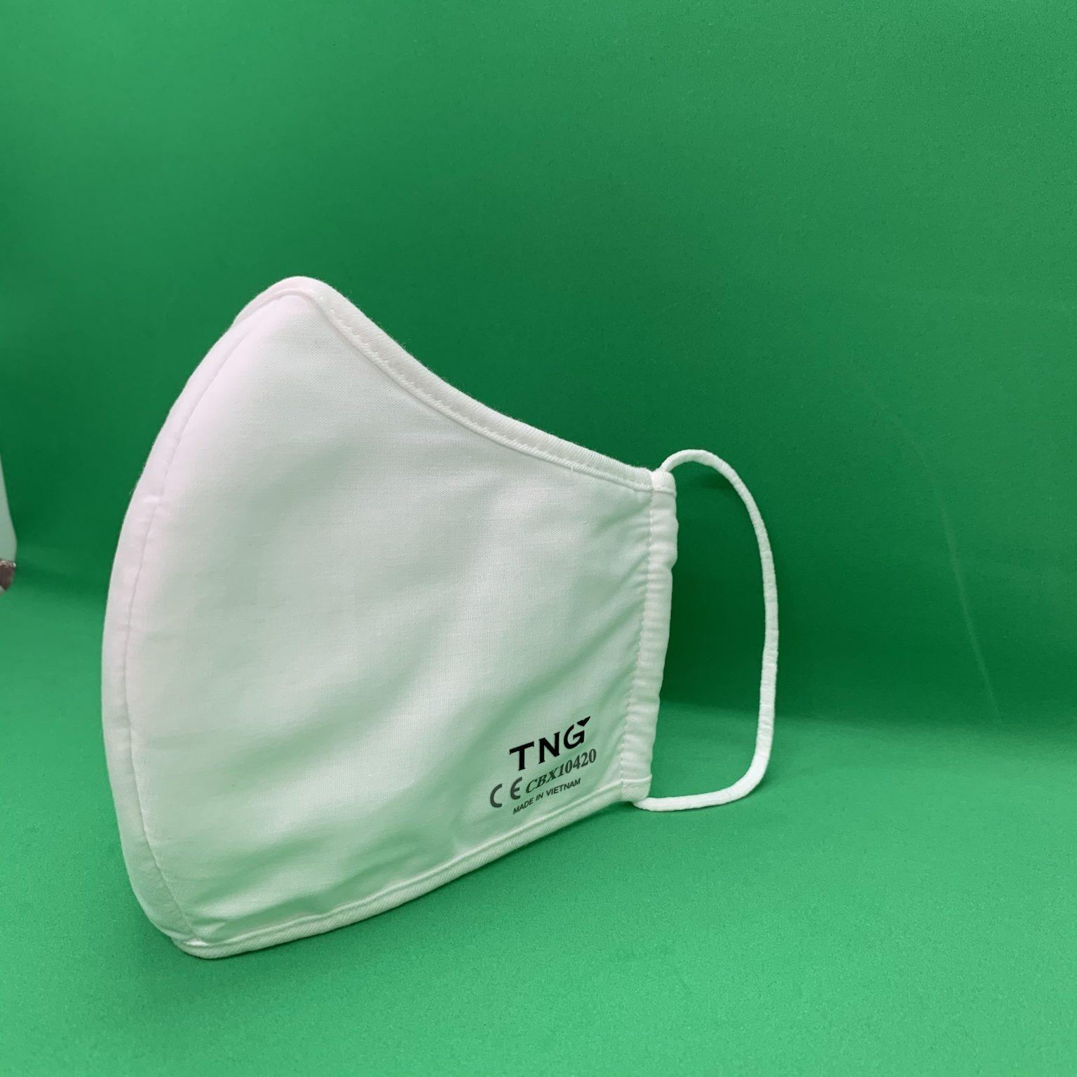 nano facemask