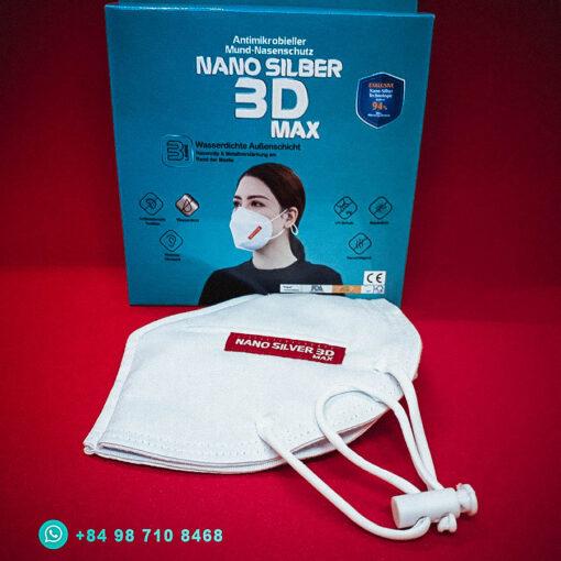 NANO SILVER 3D