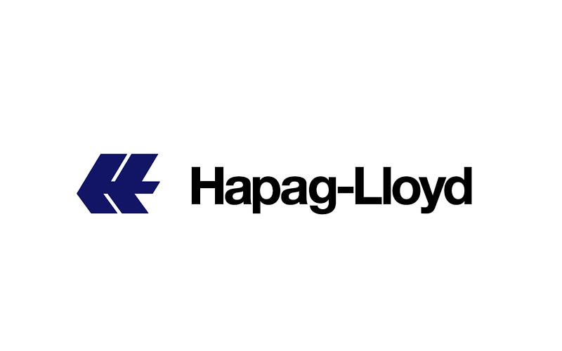 Hãng tàu Hapag Lloyd - Hapag-Lloyd AG