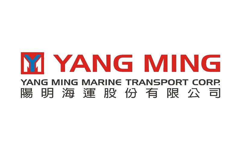 Hãng tàu Yang Ming - YangMing Marine Transport Corp