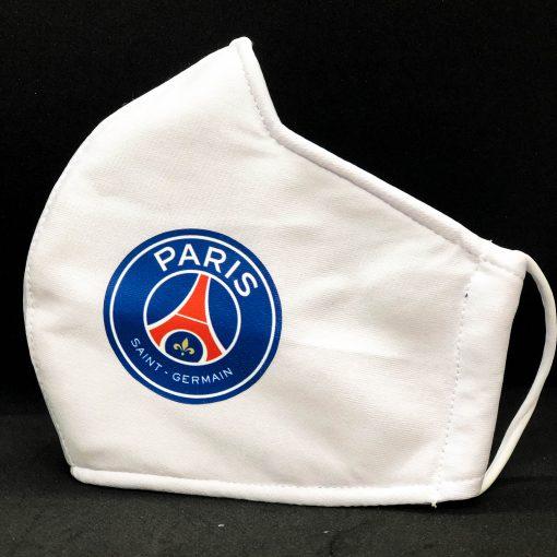 Face Masks With Football Club LogoFace Masks With Football Club Logo - Paris Sant German