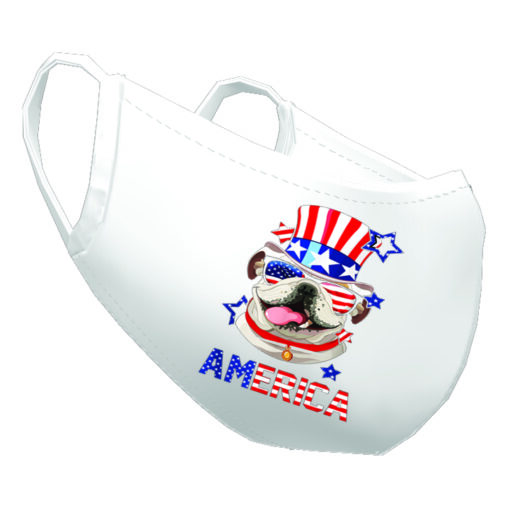 Face Masks With Customized Image – With Customer Preferences