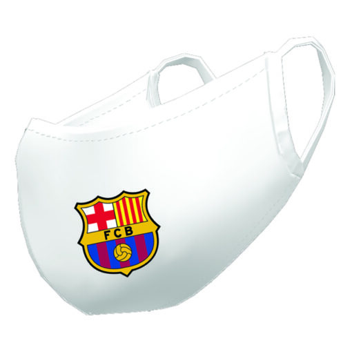 facemask-with-footbal-club-logo