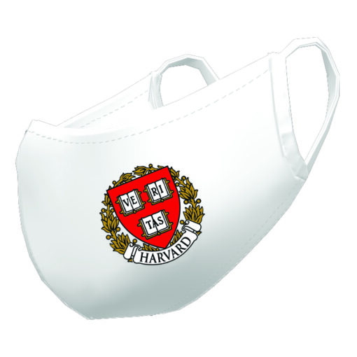 Face Masks With Customized Logo - With Customer Preferences.