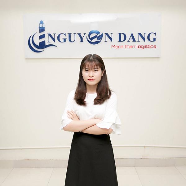 Nguyen Dang Viet Nam team - Mrs Ngan