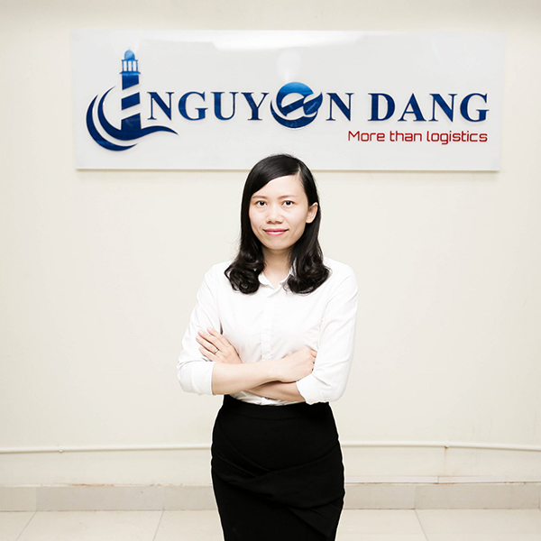 Nguyen Dang Viet Nam team - Mrs Nhan