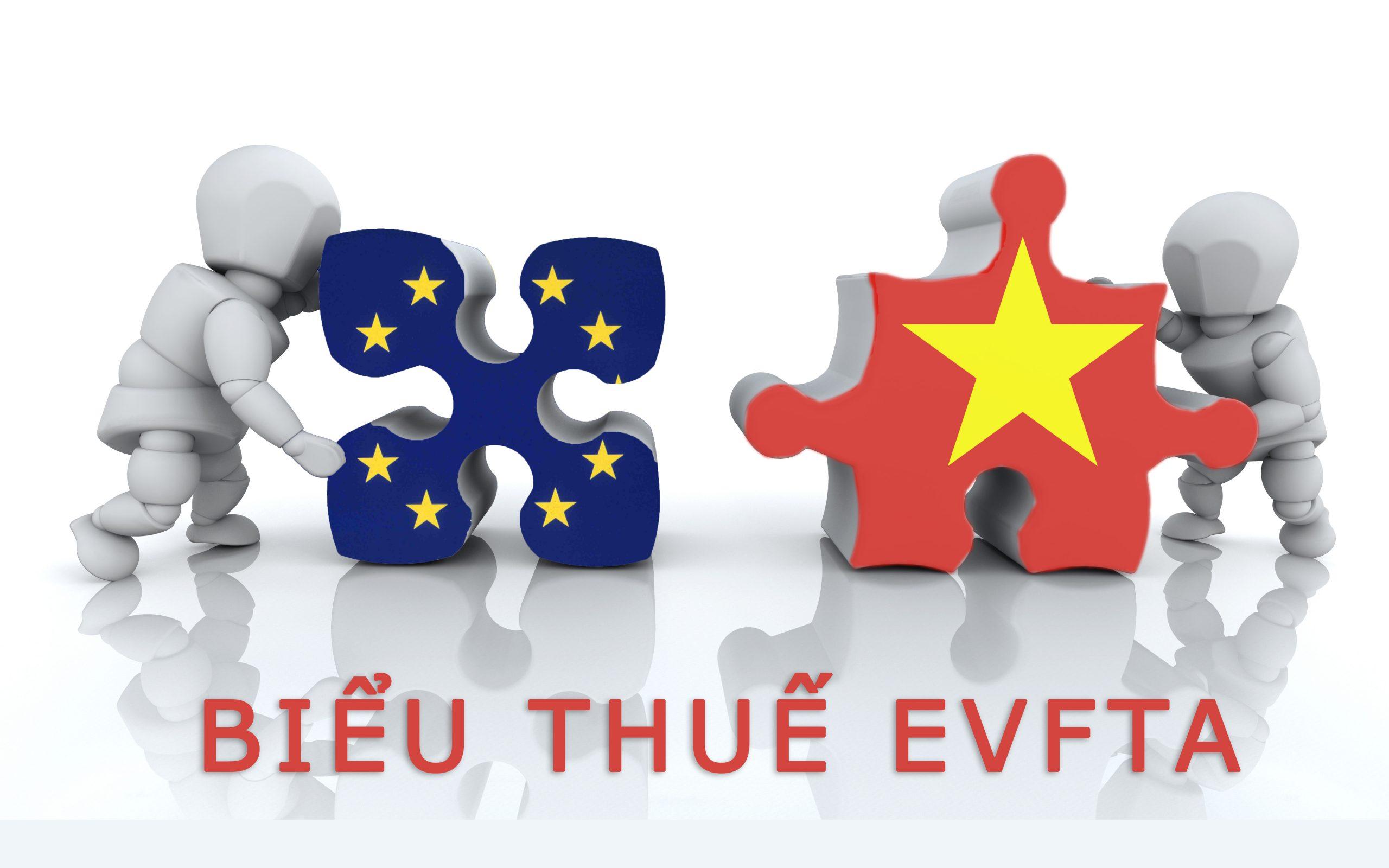 NGHỊ ĐỊNH 111/2020/NĐ-CP - BIỂU THUẾ EVFTA