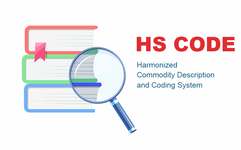 HS CODE - Harmonized Commodity Description and Coding System
