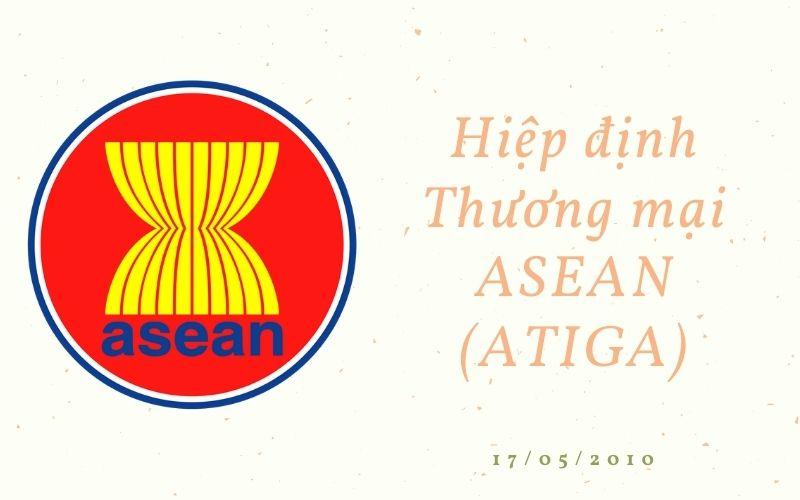 Hiệp định Thương mại ASEAN (ATIGA)