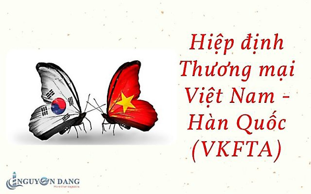 Hiệp định Thương mại VKFTA
