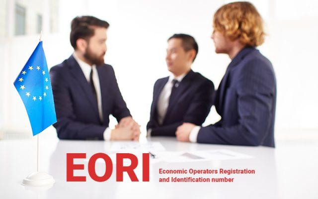 Mã EORI là gì? Kiểm tra Economic Operators Registration and Identification number như thế nào