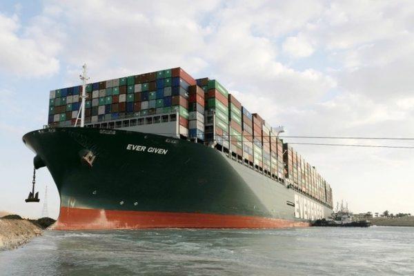 Sự cố kênh đào Suez: Cái nhìn tổng quan