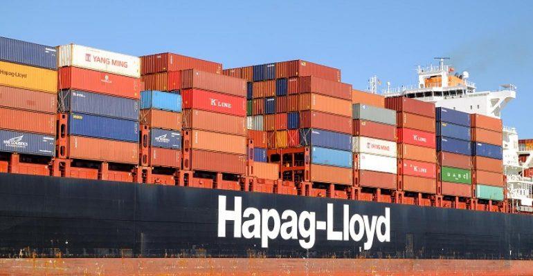 Hapag-Lloyd ra mắt các tuyến trung chuyển mới đến Bồ Đào Nha