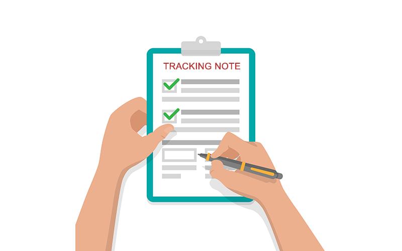 Electronic Cargo Tracking Note - ECTN