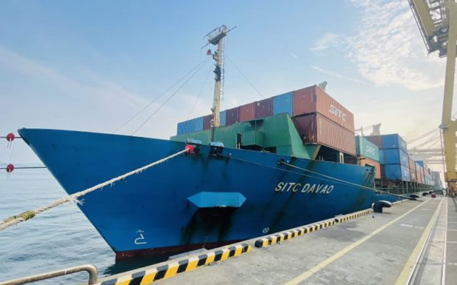 SITC Container Lines