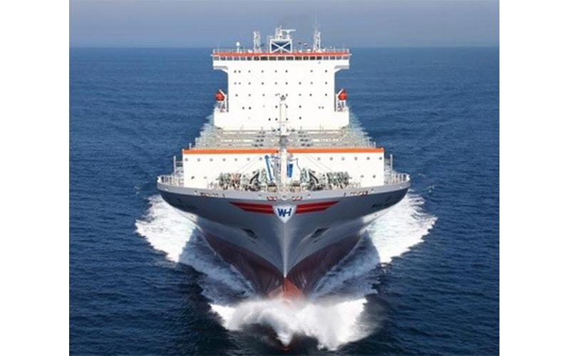 Wan Hai Lines khai trương tuyến Á - Mỹ mới