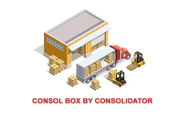 CONSOL BOX - ƯU VÀ NHƯỢC ĐIỂM CỦA HÀNG CONSOL
