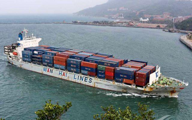 Wan Hai phê duyệt ngân sách 1 tỷ đô la Mỹ để mua thêm tàu