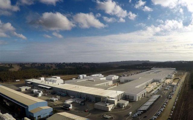 Trung Quốc mua Maersk Container Industry với giá 987,3 triệu USD