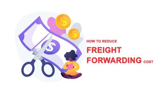 8 mẹo giảm chi phí giao nhận hàng hóa