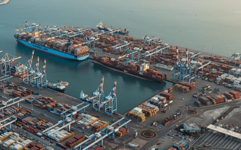 Israel mở cảng container mới (Bay Port) do Trung Quốc điều hành