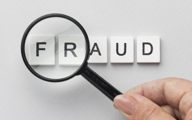 Gian lận và lừa đảo trong giao nhận hàng hóa